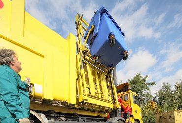 Podnikatele čeká kontrola kvůli odpadům